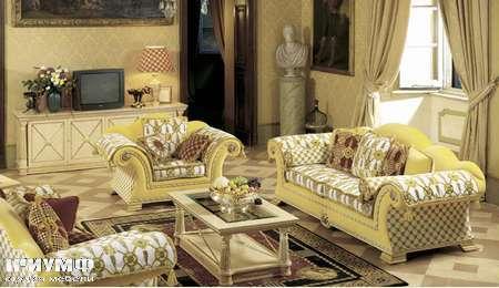 Итальянская мебель Jumbo Collection - Диван ATHENA