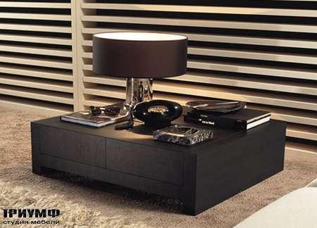 Итальянская мебель Mobilidea - Столик block арт.5025