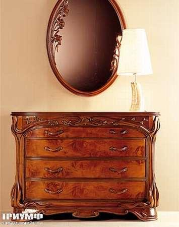 Итальянская мебель Medea - Комод арт. 2039