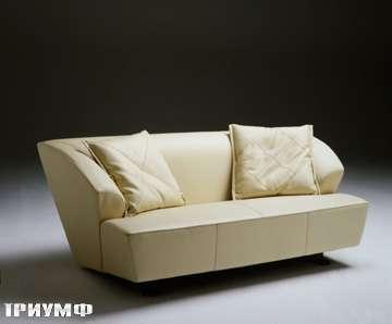 Итальянская мебель Rossi di albizzate - диван Divan
