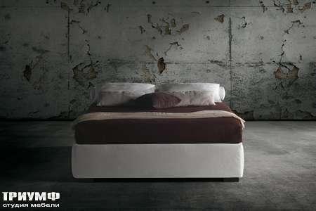 Итальянская мебель Milano Bedding - кровать Barbados