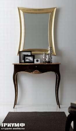 Итальянская мебель Giorgio Casa - memorie veneziane зеркало