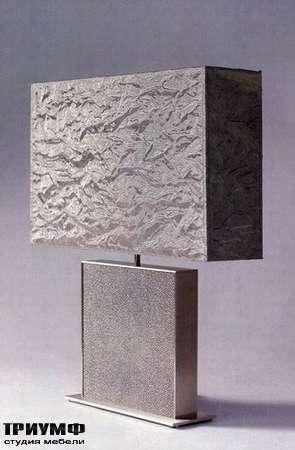Бельгийская мебель JNL  - table lamp salam