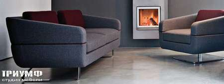 Итальянская мебель Frighetto - dune
