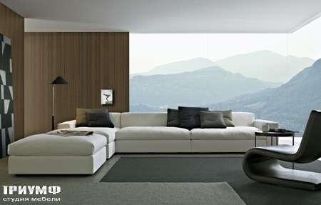 Итальянская мебель Poliform - poliform dune