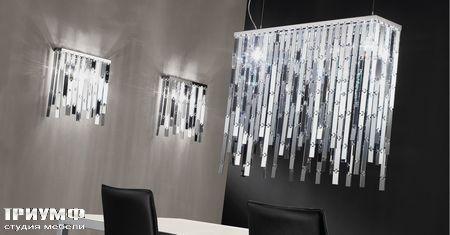 Итальянские светильники Axo light - glitt