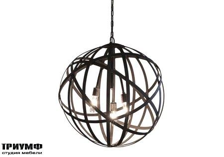 Американская мебель Cisco Brothers - Orbit Pendant