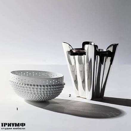 Итальянская мебель Driade - Ваза Vendome