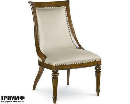 Американская мебель Thomasville - Hemingway Side Chair