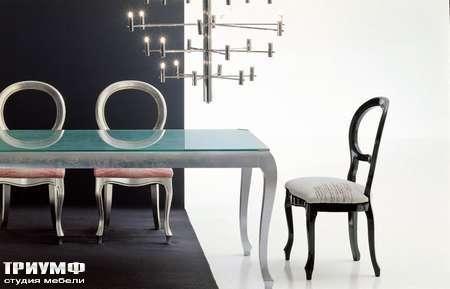 Итальянская мебель Moda by Mode - стул Ego
