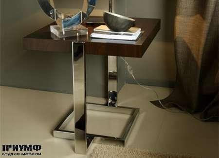 Итальянская мебель Mobilidea - Столик king арт.5105