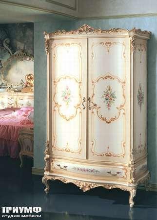 Итальянская мебель Silik - Шкаф 2-х створчатый Venere