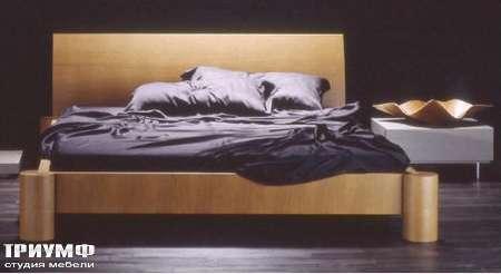 Итальянская мебель Varaschin - кровать Si 2