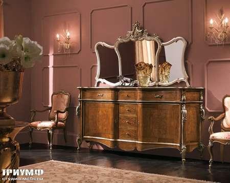 Итальянская мебель Interstyle - Nereide зеркало