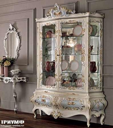 Итальянская мебель Modenese Gastone - Villa Venezia консоль