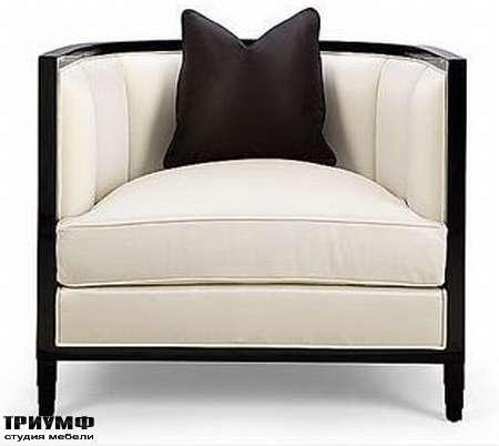 Американская мебель Christopher Guy  (Harrison & Gil) - Кресло