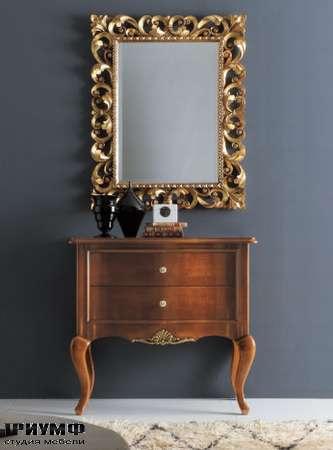 Итальянская мебель Giorgio Casa - memorie veneziane зеркало2