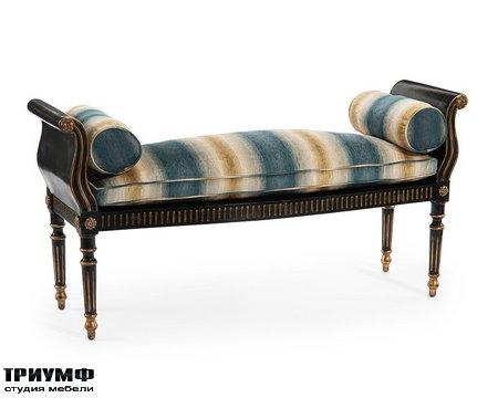 Американская мебель John Richard - George III Bench