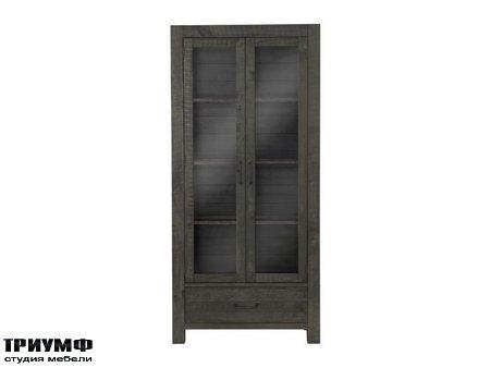 Американская мебель Magnussen - Curio Cabinet