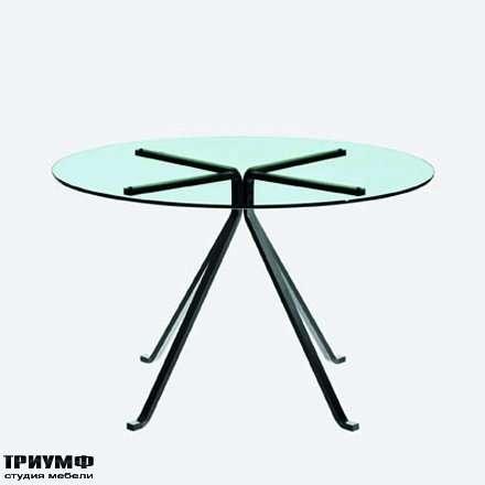 Итальянская мебель Driade - Стол Cuginetto