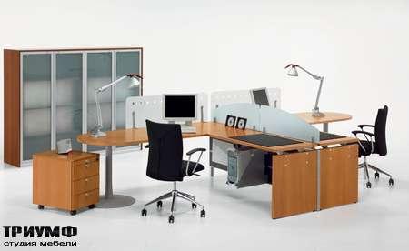 Итальянская мебель Frezza - Коллекция SILVERWORK фото 7