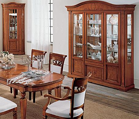 Итальянская мебель MobilTrevi - Anastasia