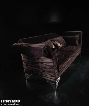 Итальянская мебель JC Passion - Диван арт.RIA-73 (1)