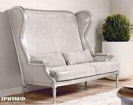 Итальянская мебель Grande Arredo - Диван Dolcevita 160