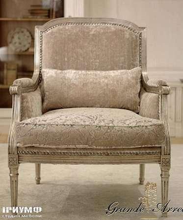 Итальянская мебель Grande Arredo - Стул Emily