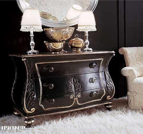 Итальянская мебель Giusti Portos - Комод Duca