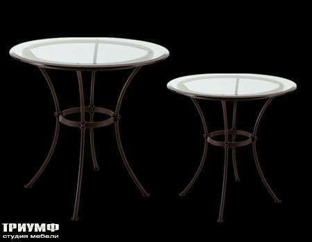 Итальянская мебель Cantori - стол Prado