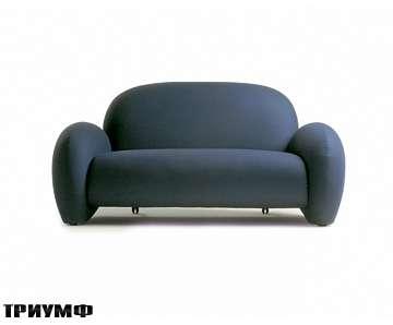 Итальянская мебель Rossi di albizzate - диван Geo