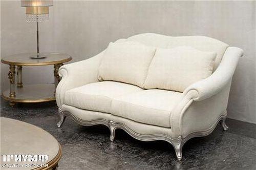 Итальянская мебель Mantellassi - Диван Overture