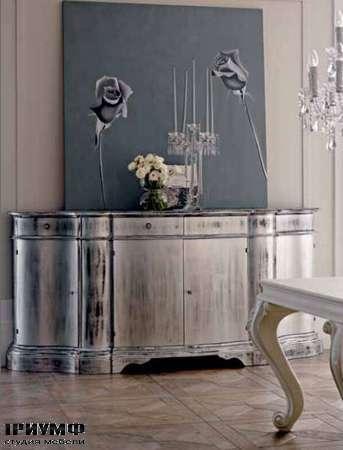 Итальянская мебель Dolfi - кoмод