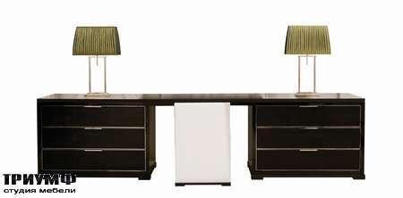 Бельгийская мебель JNL  - kushiro drawers desk