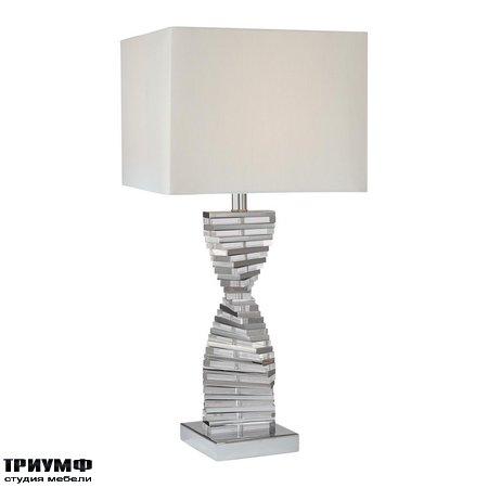 Американская мебель George Kovacs - 1 Light Table Lamp