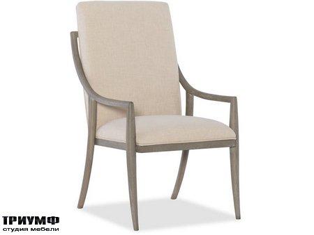 Американская мебель Hooker firniture - Affinity Host Chair