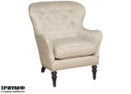 Американская мебель King Hickory - Kipling Chair