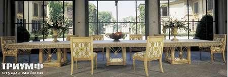 Итальянская мебель Jumbo Collection - Стол для приемов коллекция Palladium