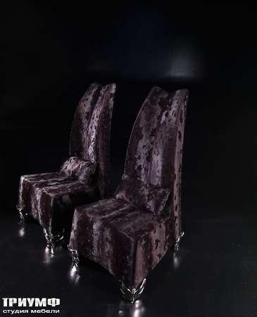 Итальянская мебель JC Passion - Кресло Butterfly арт. BUT-41 (1)