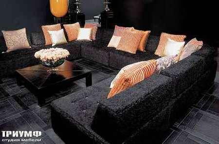 Итальянская мебель Grande Arredo - Диван Dolcevita