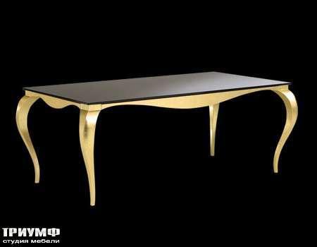 Итальянская мебель Cantori - стол Raffaello