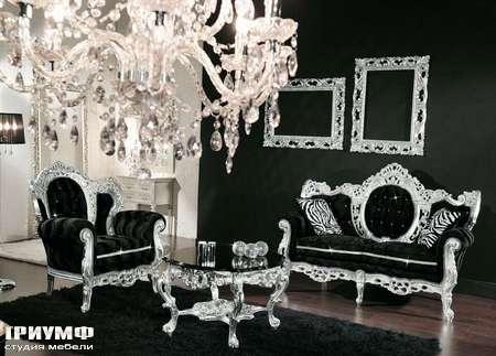 Итальянская мебель Modenese Gastone - гостинная Veneziano