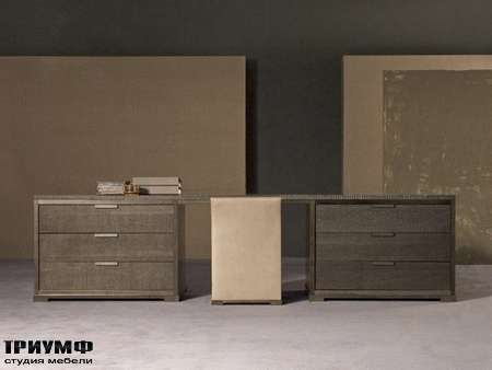Бельгийская мебель JNL  - kushiro ss desk