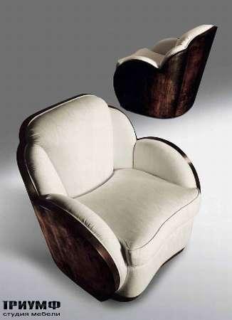 Итальянская мебель Tura - tura armchair