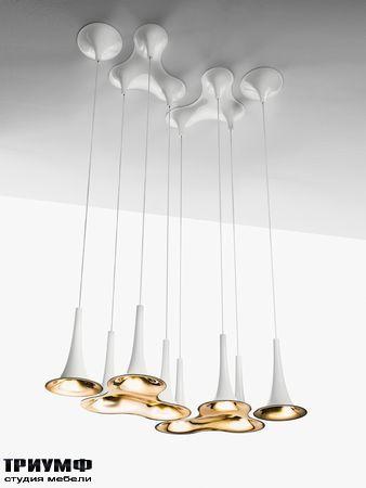 Итальянские светильники Axo light - nafir