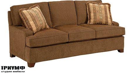 Американская мебель King Hickory - Linville Queen Sleeper