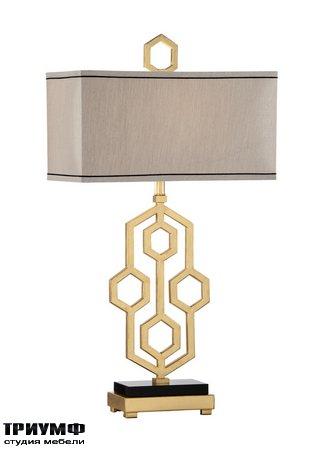 Американская мебель Wild Wood - EASTON LAMP