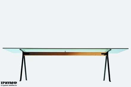 Итальянская мебель Driade - Стол Frate