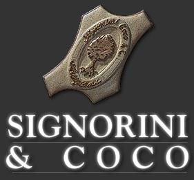 Итальянская мебель Signorini Coco
